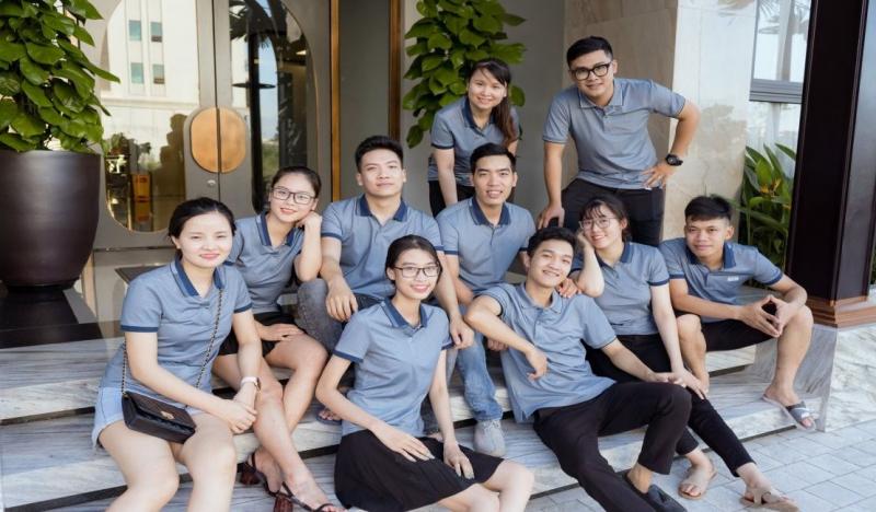 Top 5 Địa chỉ may đồng phục chất lượng nhất tỉnh Sơn La