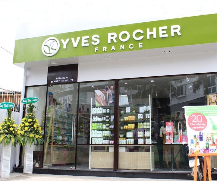 Top 13 Shop mỹ phẩm hàng xịn chất nhất Đà Nẵng