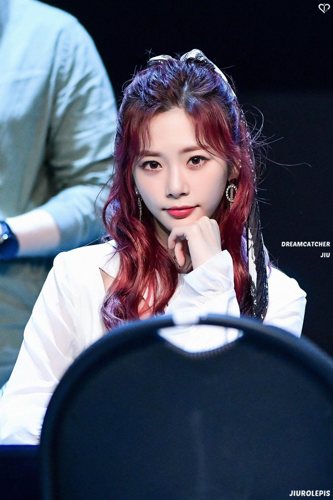 Nữ thần sắc đẹp Hàn Quốc