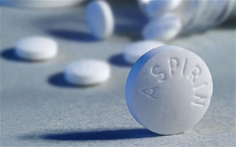 Sản phẩm aspirin