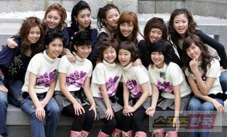 Nhóm nhạc đông thành viên nhất Kpop sau khi tan rã