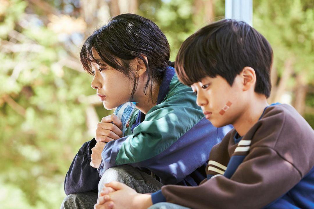 """Giải mã sức hút nữ chính Squid Game – Jung Ho Yeon """"bảo bối"""" của làng thời trang Hàn Quốc"""