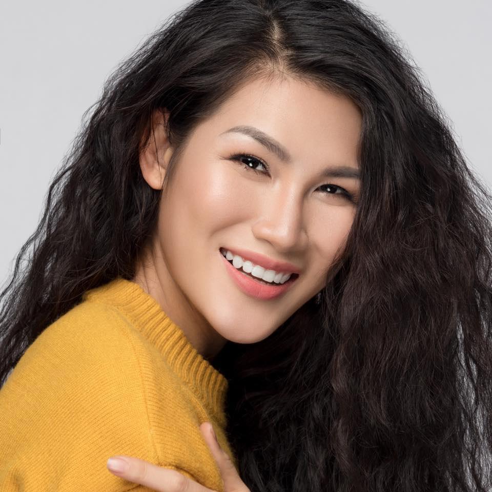 Cuộc sống của người mẫu Việt sau 4 tháng không có show