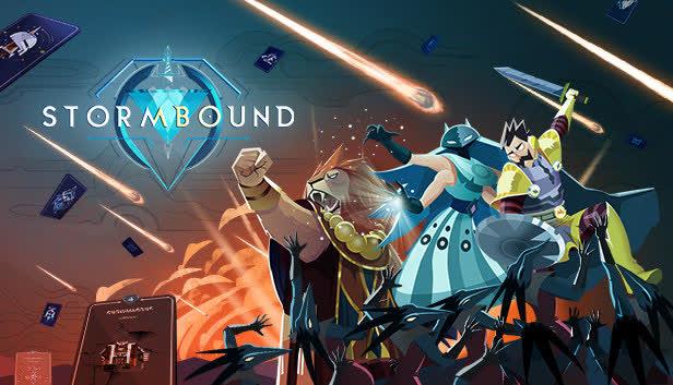 """Thử sức với Stormbound – tựa game thẻ bài chiến thuật đa nền tảng đã """"làm mưa làm gió"""" trong những năm vừa qua"""