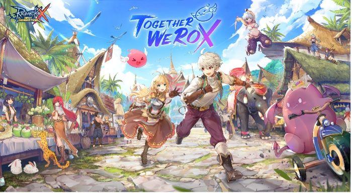 Ragnarok X: Next Generation chính thức ra mắt tại Việt Nam