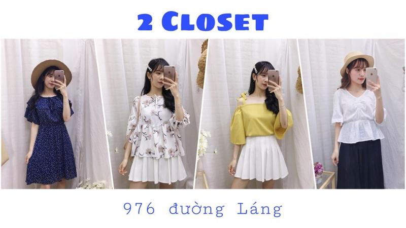2 Closet