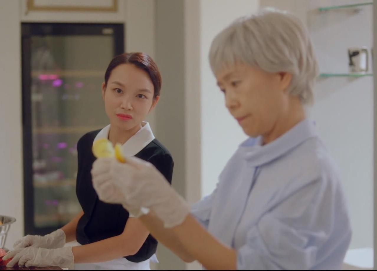 Cô gái Việt đóng phim ở Hàn: 'Tôi từng được chọn một vai ở Squid Game'