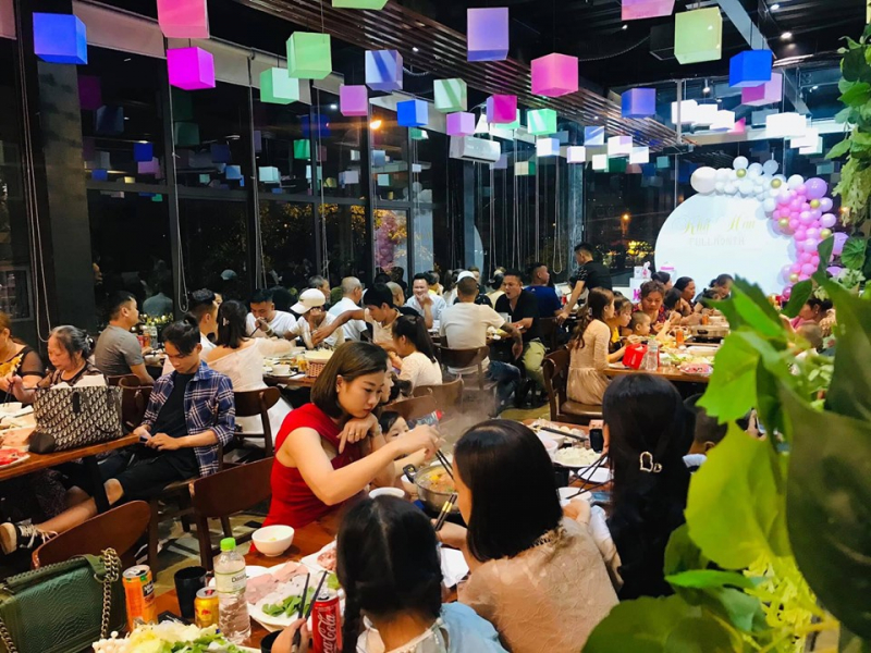 288 Restaurant