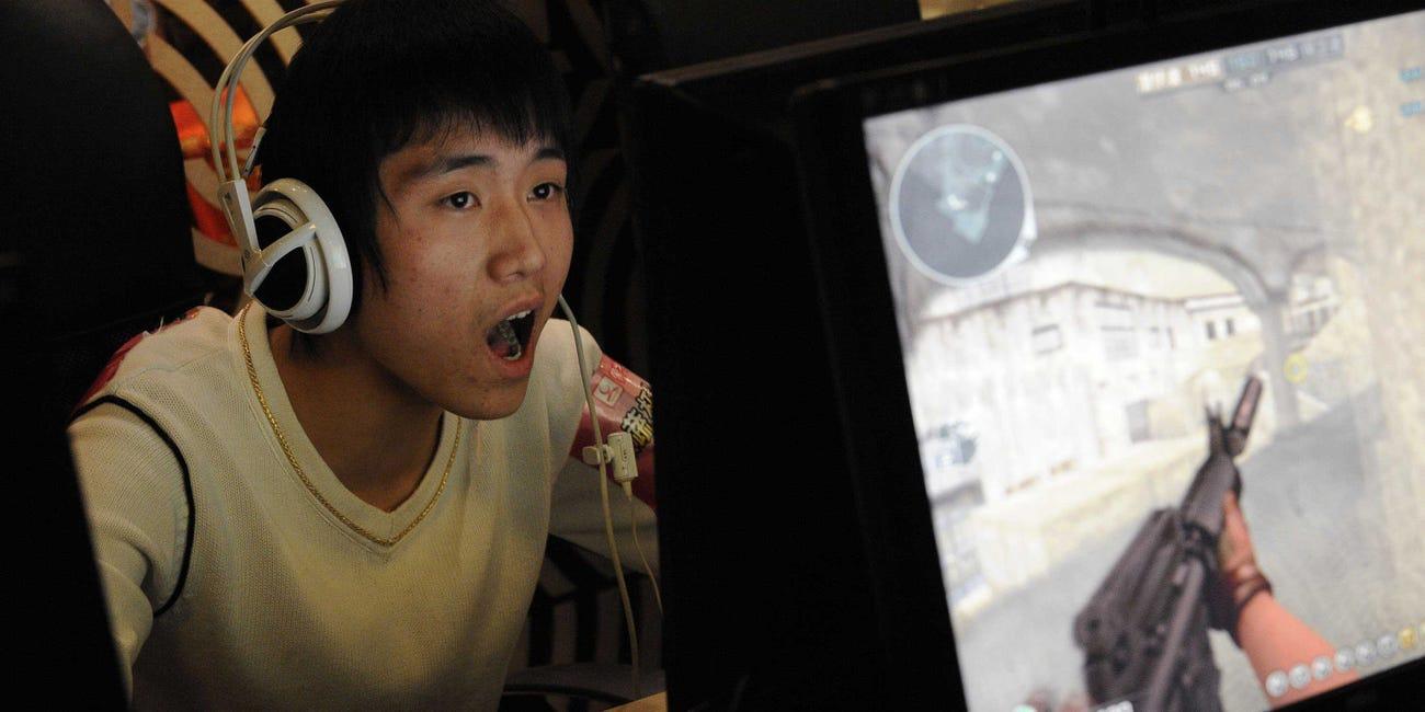 Thanh niên Trung Quốc 'chết đi sống lại' vì cày game xuyên đêm