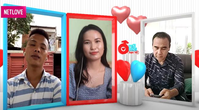 Game show hot: Cô gái xinh đẹp từ chối chàng trai chưa chín chắn