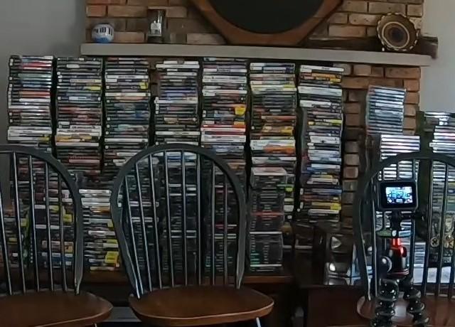 YouTuber tìm thấy bộ sưu tập game cổ điển trị giá hơn 2 tỷ đồng trong căn nhà hoang