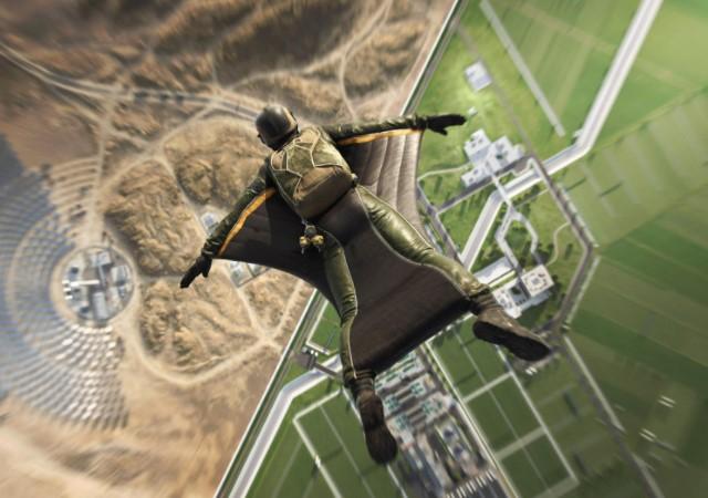 """Battlefield 2042 beta có thể kết thúc với lời mời""""thử nghiệm công nghệ"""""""