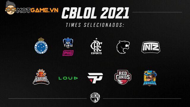 LMHT: Riot muốn hé lộ chế độ chơi mới tại giải chuyên nghiệp của Brazil?