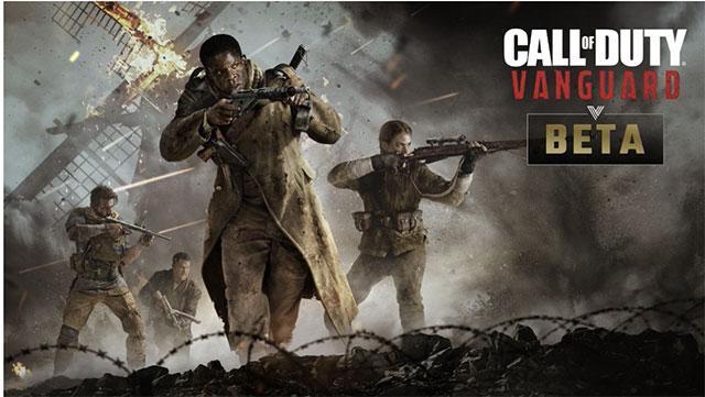 Call of Duty: Vanguard có gì hấp dẫn khi Open Beta?