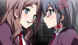 Cốt truyện Corpse Party Book of Shadow: Episode 5 – P.1