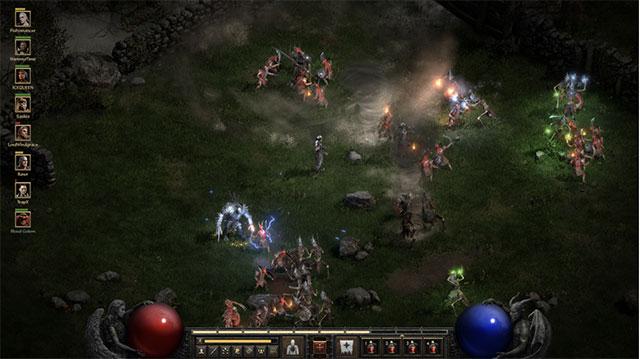 Diablo 2: Resurrected và khả năng có DLC cốt truyện mới