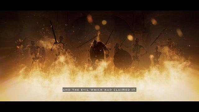 Đánh giá Diablo II: Resurrected, quỷ vương trở lại với hình ảnh Full HD