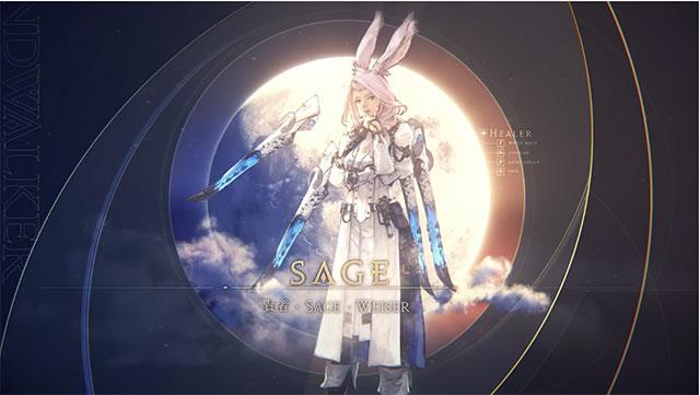 Final Fantasy XIV: Endwalker giới thiệu kỹ năng của hai lớp nhân vật mới