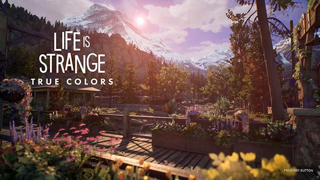 Life Is Strange: True Colors và những sắc màu định mệnh