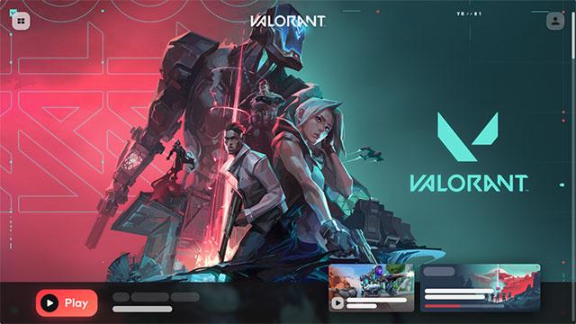 Riot Games ra mắt ứng dụng Client dành chung cho toàn bộ game