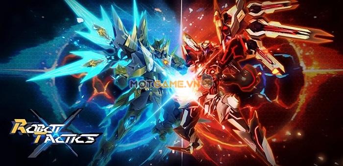 Robot Tactics X: Game chiến thuật cổ điển đậm chất Anime và Gundam!