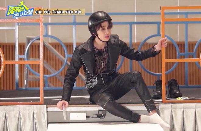 Jack gây tranh cãi, cộng đồng mạng bày tỏ phẫn nộ trong tập 1 Running Man