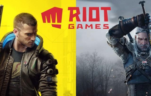 Cựu trưởng nhóm thiết kế The Witcher 3 phối hợp Riot làm game MMORPG LMHT