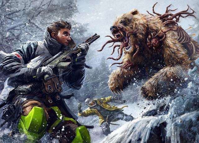 Top 5 game miễn phí trên Steam cấu hình đẹp - SCAVENGERS