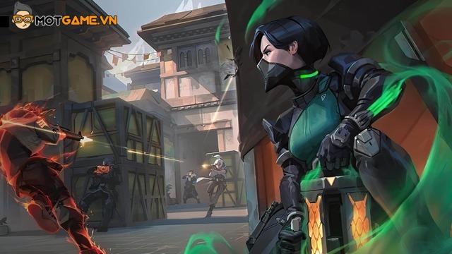 Valorant - Fan bất ngờ tìm ra cách huỷ animation rút súng cực kỳ dễ dàng