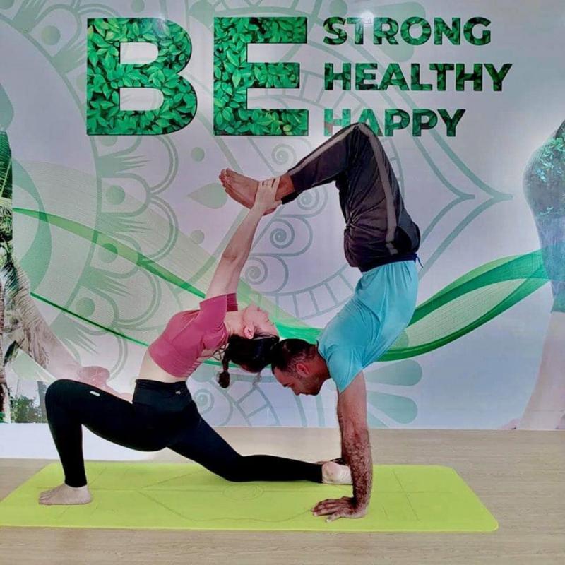 Active Fitness & Yoga - Ba Đồn