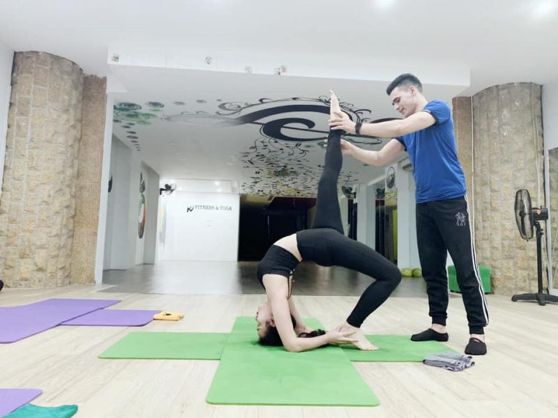 AK Zumba Fitness