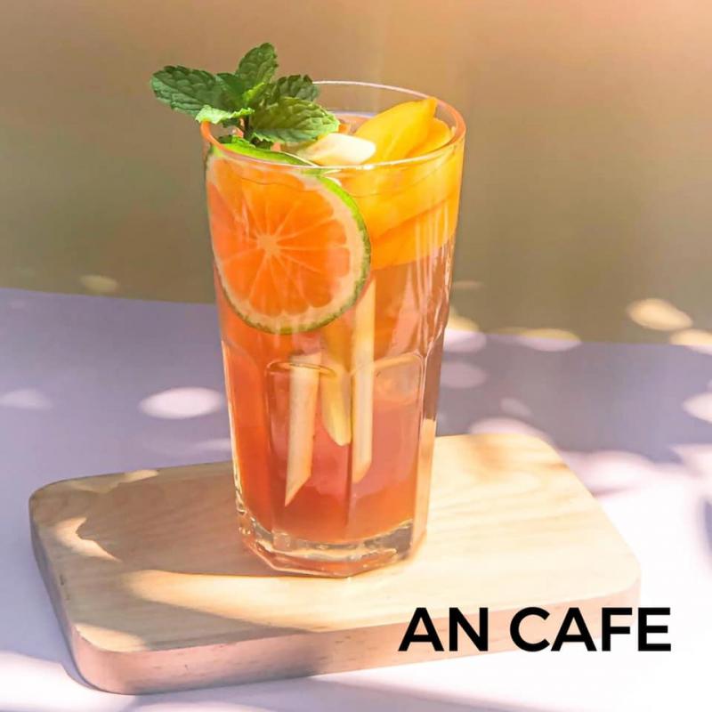AN Cafe Bắc Giang