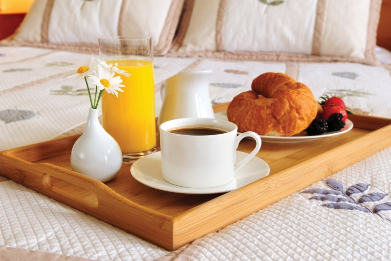 Ăn sáng đầy đủ chất dinh dưỡng