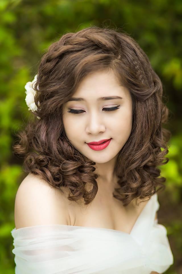 Top 6 Tiệm trang điểm cô dâu đẹp nhất tỉnh Thái Nguyên