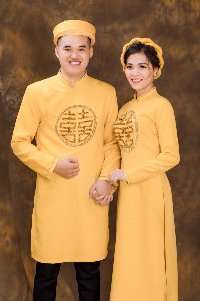 Áo cưới Julia Bắc Giang
