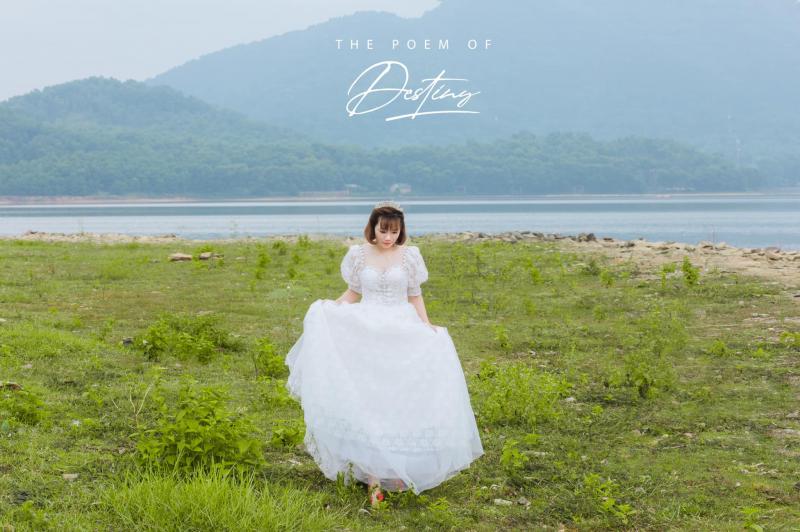Áo cưới Kim Oanh