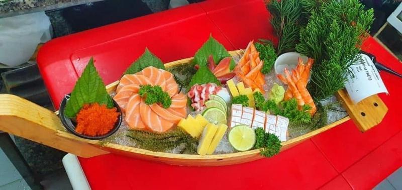 Aozora Sushi