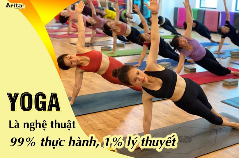 Arita fitness & yoga