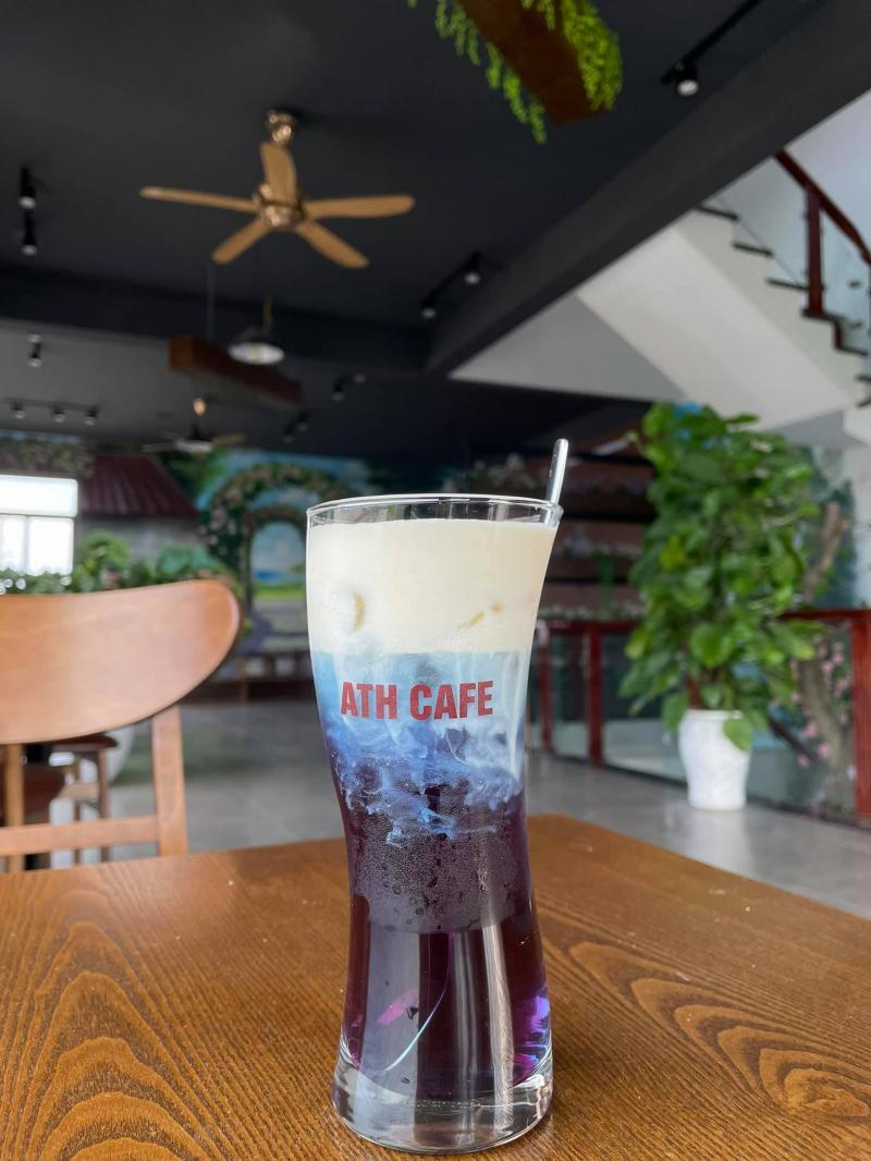 ATH Cafe