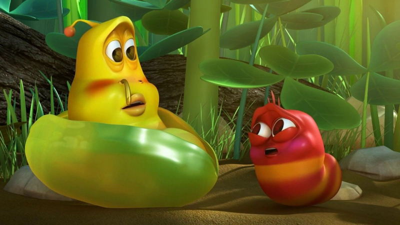 Top 8 Bộ phim hoạt hình vui nhộn cho bé hay nhất