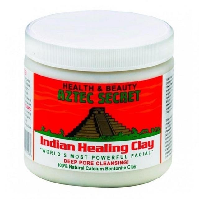 Mặt Nạ Đất Sét Aztec Secret Indian Healing Clay, 454g