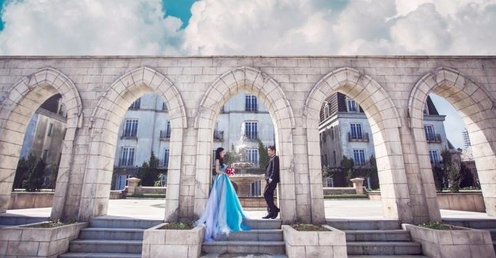 Top 10 Địa điểm chụp ảnh cưới đẹp nhất Đà Nẵng