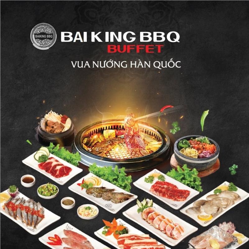 BAIKING BBQ