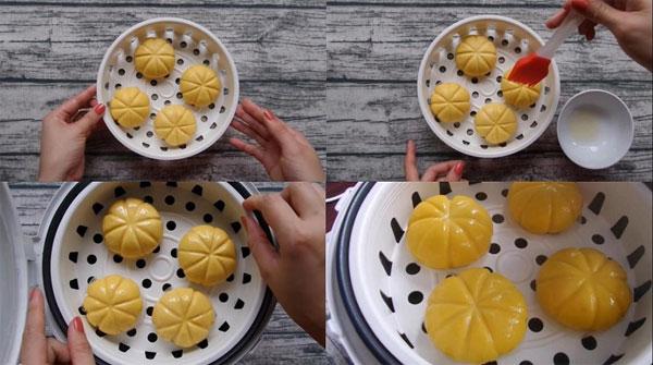 Top 8 Món bánh từ bí đỏ ngon nhất bạn có thể làm tại nhà