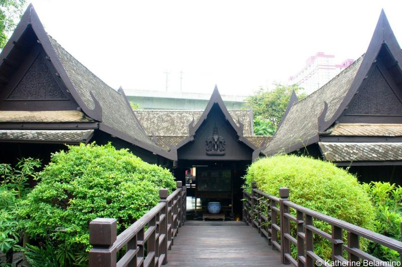 Bảo tàng Suan Pakkad