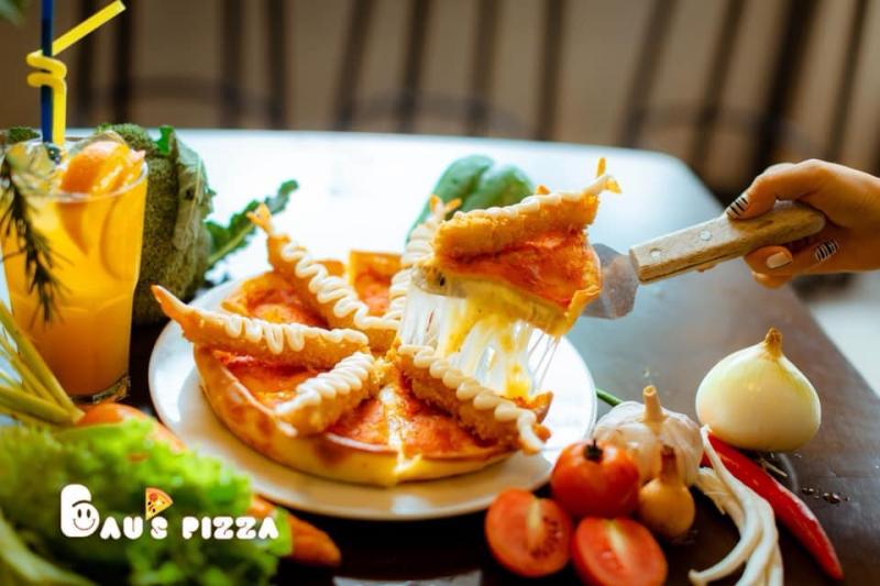 Bầu Pizza Bắc Giang