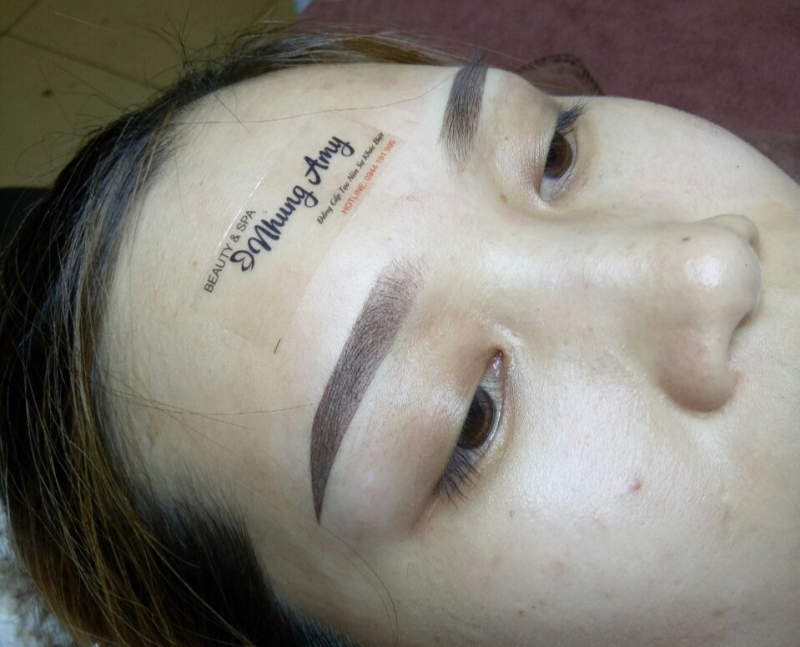 Beauty & Spa Nhung Amy