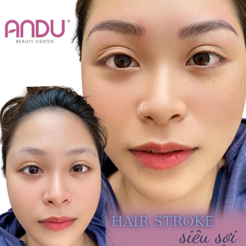 Beauty by Andu