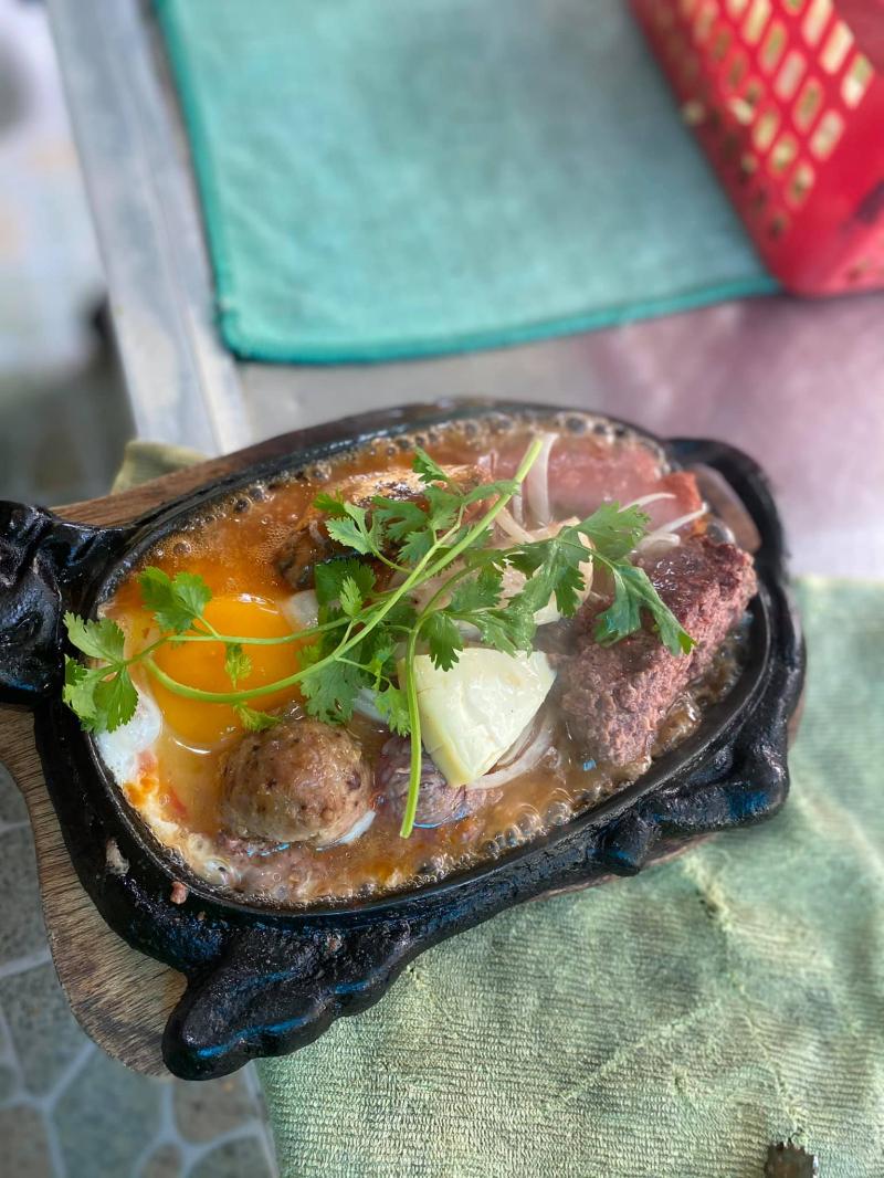 Beefsteak 123