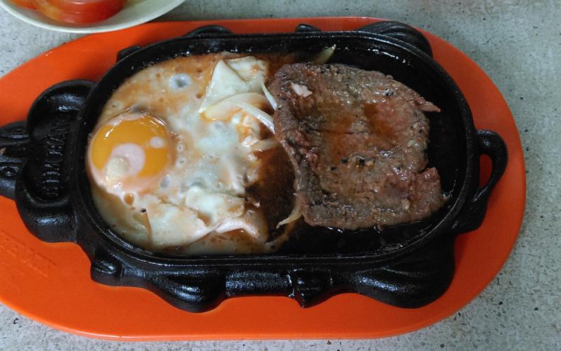 Beefsteak 133